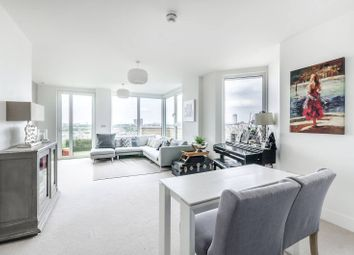 Thumbnail 2 bed flat to rent in Fulham Riverside, Sands End