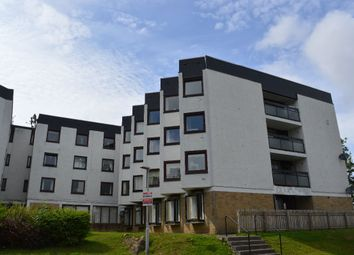 Thumbnail 1 bed flat for sale in Clyde House, The Furlongs, Hamilton