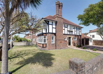 Thumbnail 4 bed detached house for sale in George V Avenue, Worthing, West Sussex