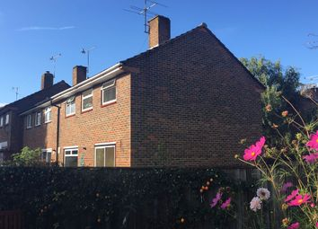 Thumbnail 3 bed terraced house to rent in Arundel Close, Crawley