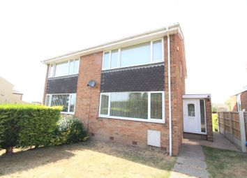 3 bed semi-detached house for sale in Hut Lane, Killamarsh, Sheffield S21