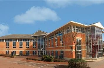 Thumbnail Office to let in Nexus, City Park, 4 Brindley Road, Old Trafford, Old Trafford