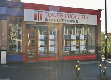 Thumbnail Property to rent in Rotherhithe New Road, Lower Road, Surrey Quays