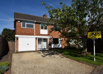 Thumbnail 4 bed semi-detached house for sale in Stratton Road, Princes Risborough