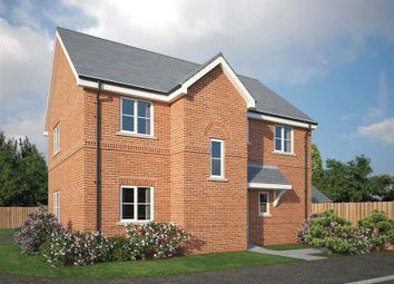 Thumbnail 4 bedroom semi-detached house for sale in Ely Way, Leagrave, Luton