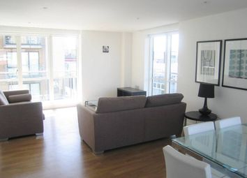 Thumbnail 3 bed flat to rent in Yeo Street, London