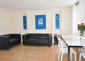 Thumbnail 3 bed flat to rent in Molyneux Street, London