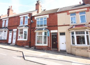 Thumbnail 2 bed terraced house for sale in Belmont Avenue, Balby, Doncaster