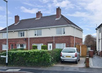 Thumbnail 4 bed semi-detached house for sale in Park Road, Norton Canes, Cannock