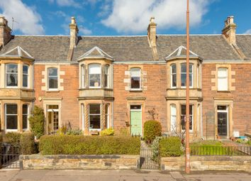 Thumbnail 4 bed terraced house for sale in 128 East Trinity Road, Edinburgh