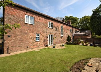 Thumbnail 4 bed country house for sale in Church Street, Goldsborough