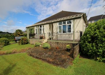 Thumbnail 2 bed detached bungalow for sale in Exeter Road, Ivybridge