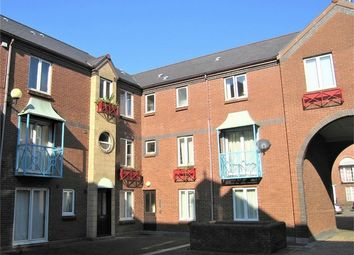 Thumbnail 1 bed flat for sale in Monmouth House, Maritime Quarter, Swansea