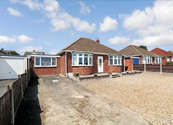 Thumbnail 3 bed bungalow for sale in Fiskerton Road, Cherry Willingham, Cherry Willingham, Lincoln