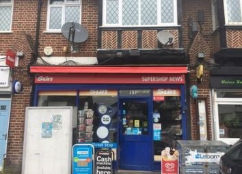 Thumbnail Retail premises for sale in Southborough Lane, Bromley
