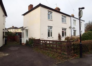 Thumbnail 3 bed semi-detached house for sale in Nunts Lane, Holbrooks, Coventry, West Midlands