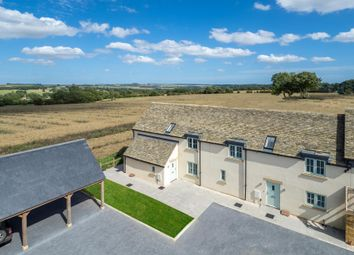 Thumbnail 3 bed mews house for sale in 6 Windrush Heights, Little Windrush, Burford, Gloucestershire