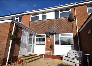 Thumbnail 3 bed terraced house to rent in Arundel Road, Yeovil, Somerset