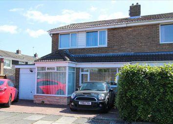 3 bed semi-detached house for sale in Highburn, Stonelaw Grange, Cramlington NE23