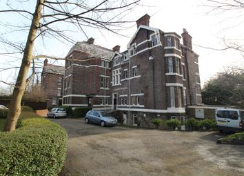 Thumbnail 1 bed flat to rent in Ullet Road, Sefton Park, Liverpool