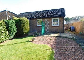 Thumbnail 2 bed semi-detached bungalow to rent in East Bankton Place, Livingston