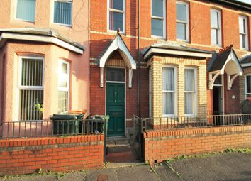 Thumbnail 3 bed property for sale in Cyril Street, Newport