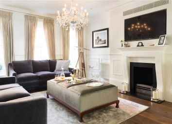Thumbnail 4 bed terraced house to rent in Farm Street, Mayfair, London