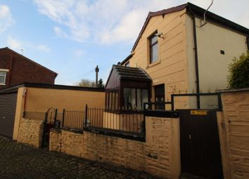 Thumbnail 3 bed detached house for sale in Clyde Street, Blackburn