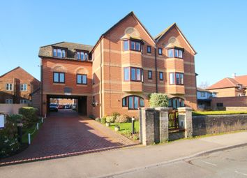 Thumbnail 1 bed flat for sale in Courtlands, New Street, Lymington, Hampshire