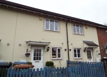 Thumbnail 3 bed terraced house to rent in Charkham Mews, North Mymms
