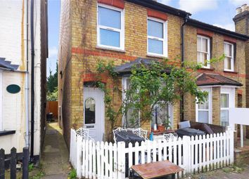 Thumbnail 1 bed flat for sale in Brunel Road, Woodford Green, Essex