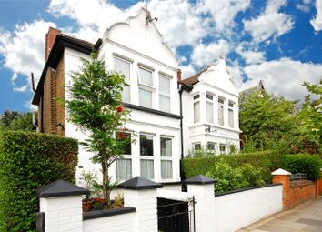 Thumbnail 2 bed maisonette for sale in Melrose Avenue, London