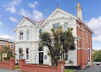 Thumbnail 7 bed block of flats for sale in Western Road, Shanklin, Isle Of Wight