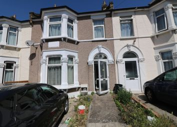 Thumbnail 4 bed terraced house to rent in Hamilton Road, Ilford, Essex