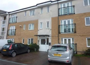 Thumbnail 2 bed flat to rent in Neale Court, Berengers Place, Dagenham, Essex