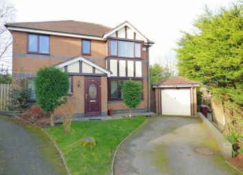 Thumbnail 4 bed detached house for sale in Old Gates Drive., Feniscowles, Blackburn, Lancashire