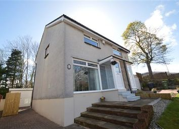 Thumbnail 2 bed semi-detached house for sale in Carron Crescent, Lenzie