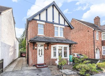 Thumbnail 3 bed detached house for sale in New Hinksey, Oxford