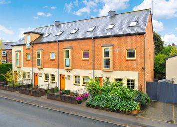Thumbnail 5 bed town house for sale in Park Grove, Knaresborough