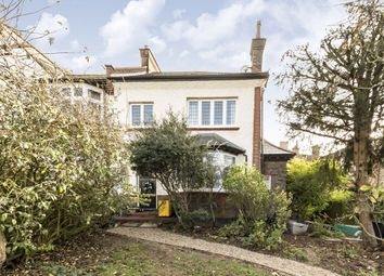 Thumbnail 4 bed property for sale in Knollys Road, London