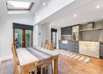 Thumbnail 3 bed property for sale in Claxton Grove, Barons Court