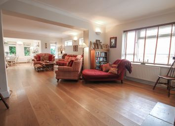 Thumbnail 5 bedroom detached house for sale in Paddock Gardens, East Grinstead