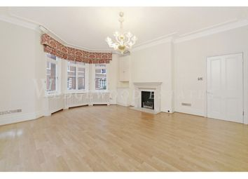 Thumbnail 4 bed flat for sale in St Marys Mansions, St Marys Terrace, London