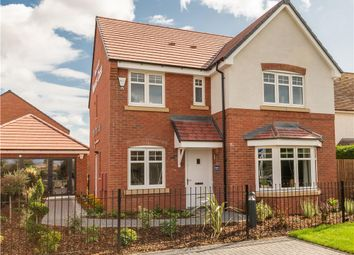 """4 bed detached house for sale in """"Hampton"""" at Hinckley Road, Sapcote, Leicester LE9"""