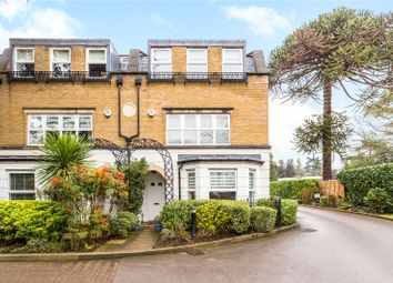 4 bed terraced house for sale in Duchess Court, Oatlands Drive, Weybridge, Surrey KT13