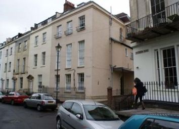 Thumbnail 1 bed flat to rent in York Place, Clifton, Bristol