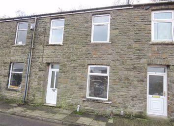 3 bed terraced house for sale in Graig Terrace, Graig, Pontypridd CF37