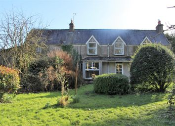 Thumbnail 2 bed detached house for sale in Redberth, Tenby
