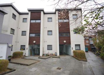 Thumbnail 1 bed flat to rent in Flint Street, London