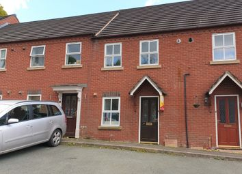 Thumbnail 3 bed terraced house to rent in Fieldfare Way, Auquduct, Telford